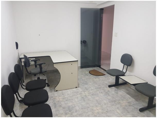 Conjunto Comercial Centro c/ 3 salas